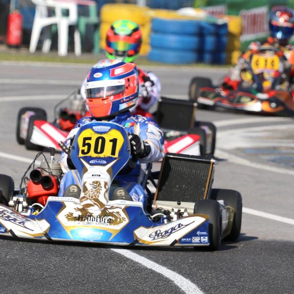 karting Kartodromo de Leiria